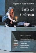 Avant-scène opéra (L'), n° 281 : Opéra et mise en scène - Patrice Chéreau laflutedepan.com