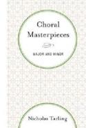 Choral masterpieces, major and minor (livre en anglais) laflutedepan.com