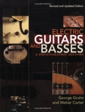 Electric guitars and basses: a photographic history laflutedepan.com