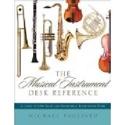 The musical instrument desk reference laflutedepan.com