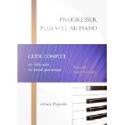Progresser plus vite au piano Johann PUPPETTO Livre laflutedepan.com