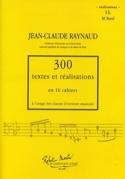 300 textes et réalisations: cahier 15 (réalisations) Maurice Ravel laflutedepan.com