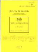 300 Textes et réalisations cahier 16 (réalisations): styles divers de Monteverdi - laflutedepan.com