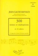 300 Textes et Realisations Cahier 10 (Réalisations): J.Brahms laflutedepan.com