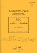 300 Textes et Realisations Cahier 8 (Réalisations): Schubert laflutedepan.com
