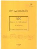 300 Textes et Realisations Cahier 14 (Textes): C.Debussy - laflutedepan.com