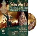 Thèm'axe n° 12: Pouvoirs de la musique, Musiques de pouvoir - laflutedepan.com