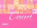 Une année au concert, vol 2 Raymond MESPLÉ Livre laflutedepan.com