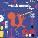 Les instruments de Pipo - Yves PRUAL - Livre - laflutedepan.com