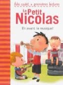 Le petit Nicolas, volume 22 : en avant la musique ! - laflutedepan.com