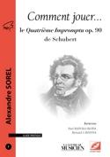 Le Quatrième Impromptu op. 90 de Schubert - laflutedepan.com