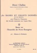380 basses et chants donnés - 9b - Eléments de réalisation laflutedepan.com