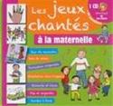 Les jeux chantés à la maternelle Anne-Marie GROSSER laflutedepan.com