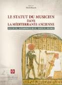 Le statut du musicien dans la Méditerranée ancienne laflutedepan.com
