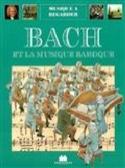 Bach et la musique baroque Stefano CATUCCI Livre laflutedepan.com