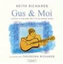 Gus & moi : l'histoire de mon grand-père et de ma première guitare laflutedepan.com