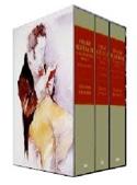 Franz Schubert: The Complete Songs Graham JOHNSON laflutedepan.com