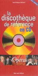 La discothèque de référence en CD laflutedepan.com