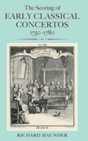 The scoring of early classical concertos 1750-1780 laflutedepan.com