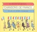Chansons de France pour les petits Français - laflutedepan.com