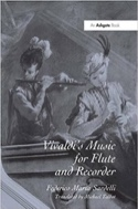 Vivaldi's music for flute and recorder Michael TALBOT laflutedepan.com