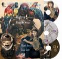 Arts et musiques dans l'histoire vol 7: Maghreb et Afrique noire laflutedepan.com