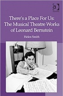 There's a place for us : the musical theatre works of Leonard Bernstein laflutedepan.com