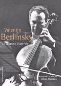 Le quatuor d'une vie Valentin BERLINSKY Livre laflutedepan.com