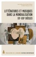 Littératures et Musiques dans la mondialisation XXe-XXIe siècles laflutedepan.com