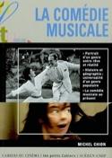 La comédie musicale Michel CHION Livre Les Arts - laflutedepan.com