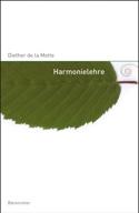 Harmonielehre, 17e édition - LA MOTTE Diether DE - laflutedepan.com