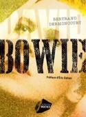 Bowie Bertrand DERMONCOURT Livre Les Oeuvres - laflutedepan.com