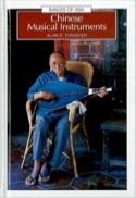 Chinese musical instruments Alan THRASHER Livre laflutedepan.com