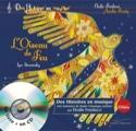 L'oiseau de feu - Elodie FONDACCI - Livre - laflutedepan.com