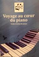 Voyage au coeur du piano : Guide d'achat du piano - laflutedepan.com