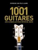 Les 1001 guitares avec lesquelles vous rêvez de jouer - laflutedepan.com
