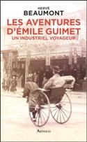 Les aventures d'Emile Guimet (1836-1918) laflutedepan.com
