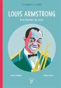Louis Armstrong, enchanter le jazz - Franck MÉDIONI - laflutedepan.com