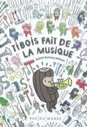 Tibois fait de la musique JOHNSEN Ashild KANSTAD laflutedepan.com