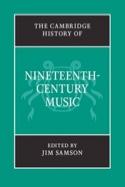 The Cambridge History of Nineteenth-Century Music laflutedepan.com