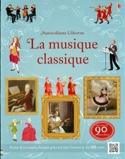 La musique classique - Galia BERNSTEIN - Livre - laflutedepan.com