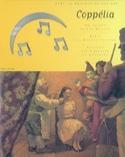 Coppélia - Léo DELIBES - Livre - laflutedepan.com