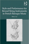 Style and Performance for Bowed String Instruments in French Baroque Music laflutedepan.com
