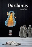 Avant-scène opéra n° 286 : Dardanus - laflutedepan.com