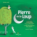Pierre et le loup - Serge PROKOFIEV - Livre - laflutedepan.com