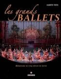 Les grands ballets : répertoire de cinq siècles de danse laflutedepan.com