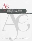L'esthétique de la musique classique : de Winckelmann à Hegel - laflutedepan.com