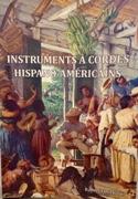 Instruments à cordes hispano-américains laflutedepan.com