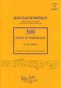 300 textes et réalisations : Cahier 15 (textes) Ravel laflutedepan.com