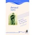 Approche du répertoire de la guitare Arnaud SANS laflutedepan.com